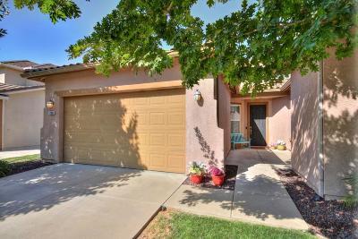 Rancho Cordova Single Family Home For Sale: 12086 Erato Circle