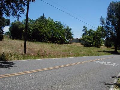 El Dorado Residential Lots & Land For Sale: El Dorado Road
