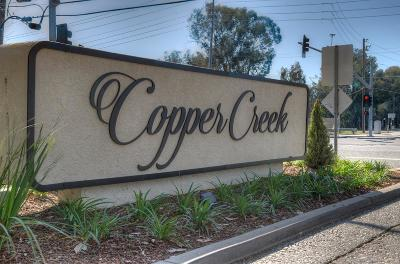 Modesto Single Family Home For Sale: 1157 Copper Verde