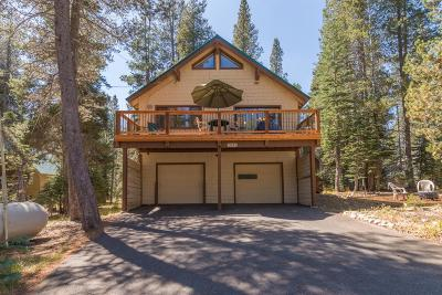 Soda Springs Single Family Home For Sale: 5557 Spruce Road