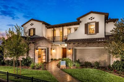 El Dorado Hills Single Family Home For Sale: 3236 Fabriano Way