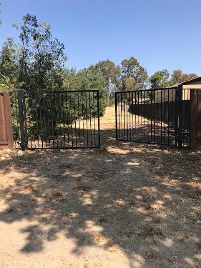 Orangevale Residential Lots & Land For Sale: 9501 Wyatt