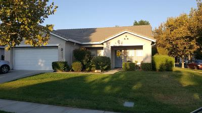 West Sacramento Single Family Home For Sale: 2387 Sansome Street