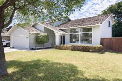 Tracy Single Family Home For Sale: 2685 Ponte Mira Way