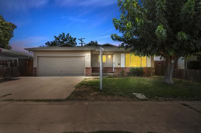 Lodi Single Family Home For Sale: 412 Lincoln Avenue
