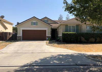 Patterson Single Family Home For Sale: 1414 Samantha Creek