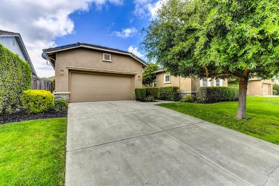 Stockton Single Family Home For Sale: 4134 Steamboat Cove Lane