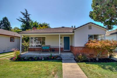Single Family Home For Sale: 1148 8th Avenue
