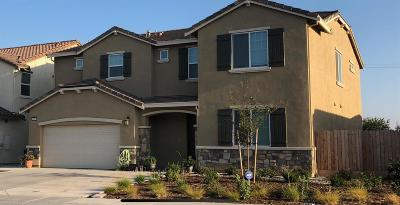 Manteca Single Family Home For Sale: 1162 Lavender Street