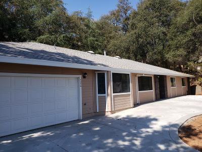 Cameron Park, Shingle Springs Single Family Home For Sale: 3234 Cambridge Road