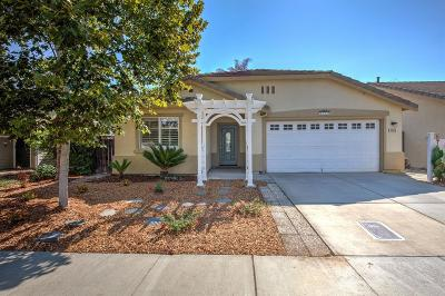 Davis Single Family Home For Sale: 2362 Roualt Street