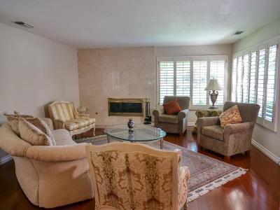 Gold River Single Family Home For Sale: 11443 Hesperian Circle