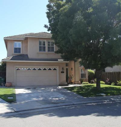 Lodi Single Family Home For Sale: 914 Eucalyptus Court