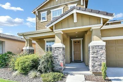 Manteca Single Family Home For Sale: 628 Monte Casa Street