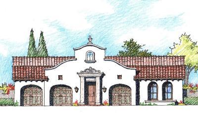 Sacramento Single Family Home For Sale: 721 Estates Drive