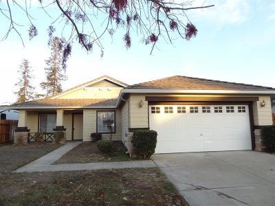 Manteca Single Family Home For Sale: 1168 Cherry Oak Lane