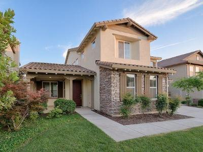 Rocklin Single Family Home For Sale: 2180 Red Setter