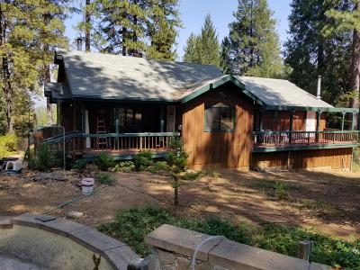 Colfax Single Family Home For Sale: 80 Secret Town Lane
