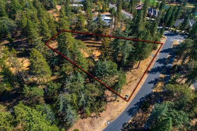 Meadow Vista Residential Lots & Land For Sale: 1510 Ridgemore Dr -lot 289