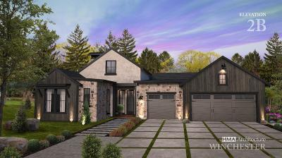 Meadow Vista Residential Lots & Land For Sale: 6045 Holly Oak Ln -lot 332