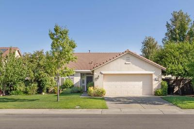 Gridley CA Single Family Home Sold: $260,000