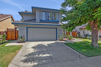 Tracy Single Family Home For Sale: 2690 Meadow Brook Lane