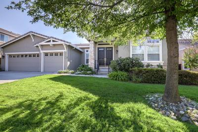 Rocklin Single Family Home For Sale: 2609 Mariella Drive
