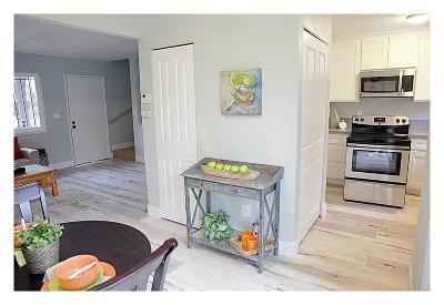 Sacramento Condo For Sale: 5961 Bamford Drive