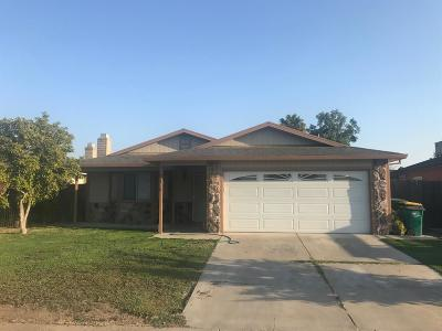 Stockton Single Family Home For Sale: 3106 Castellon Way