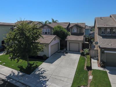 Modesto Single Family Home For Sale: 2420 Callaham Way
