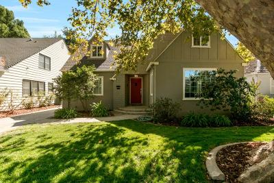 Sacramento County, Placer County, El Dorado County Single Family Home For Sale: 1530 10th Avenue