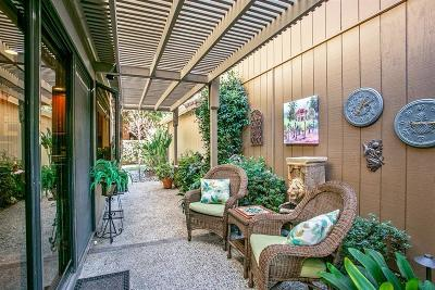 Single Family Home For Sale: 212 East Ranch Road
