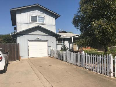 Rancho Cordova Single Family Home Active Short Sale: 2529 Furmint Way
