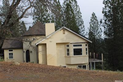Foresthill Single Family Home For Sale: 6785 Nugget