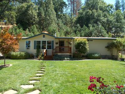 West Point CA Single Family Home For Sale: $299,000