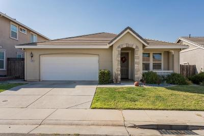 Rancho Cordova Single Family Home For Sale: 12324 Pawcatuck Way