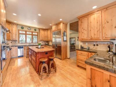 Grass Valley Single Family Home For Sale: 25577 Harvey Road