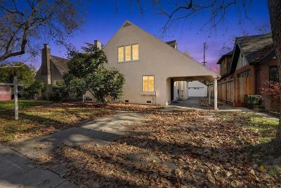 Multi Family Home For Sale: 733 36th Street