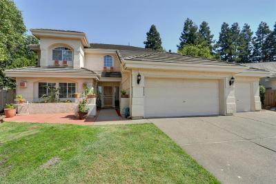 Elk Grove Single Family Home For Sale: 7725 Hazenmore Court