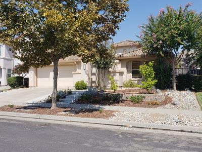 Single Family Home For Sale: 3572 Saint John Road