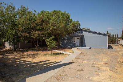 Antelope Single Family Home Pending Sale: 5755 Old N Antelope Road