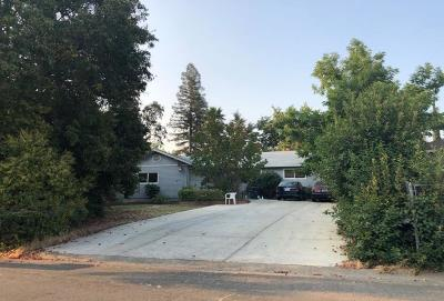 Citrus Heights Single Family Home For Sale: 7620 North North Ridge Drive