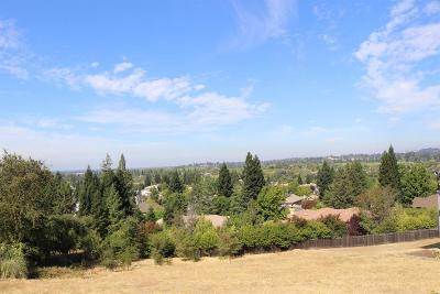 Folsom Residential Lots & Land For Sale: 456 Trowbridge Lane