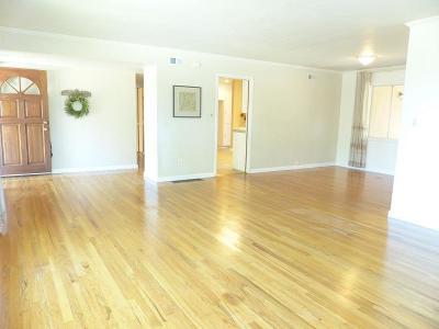 Sacramento Single Family Home For Sale: 1130 Brownwyk Drive
