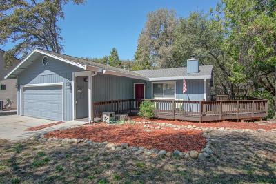 Penn Valley Single Family Home For Sale: 17844 Huckleberry Drive