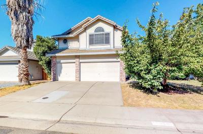 Antelope Single Family Home For Sale: 8523 Chamonix Court