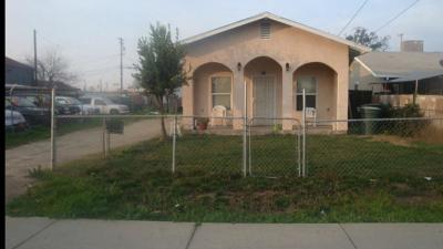 Modesto Single Family Home For Sale: 119 Rio Grande Avenue