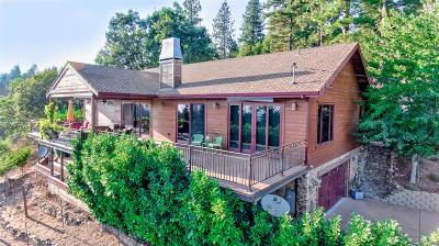Pollock Pines CA Single Family Home For Sale: $706,800