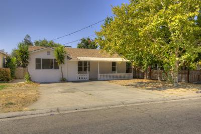 Turlock Single Family Home For Sale: 566 South Rose Street