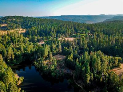 Nevada City Residential Lots & Land For Sale: 14965 Tyler Foote Xing Road